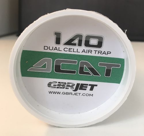 GBR 140 Air Trap